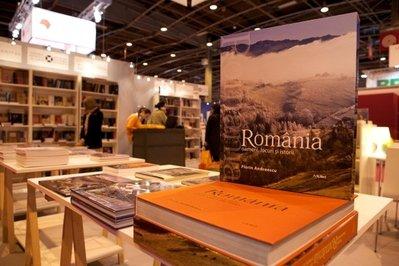 Romania_Salon du livre
