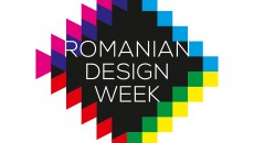 Romanian Design Week logo