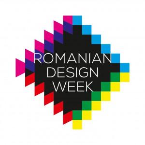 Romanian Design Week logo