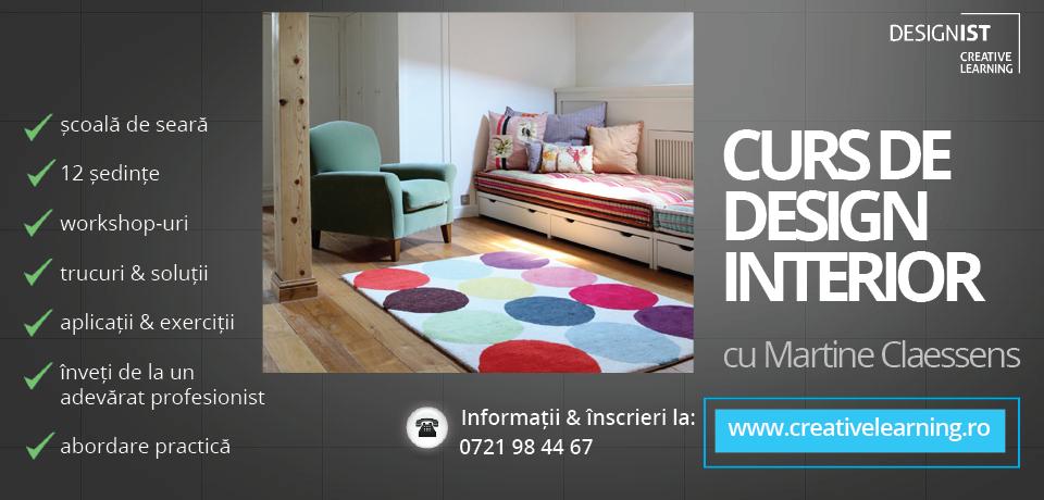 Vizual Curs Design Interior