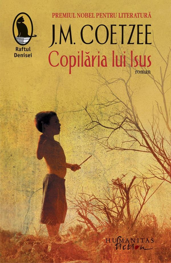 copilaria-lui-isus-coetzee