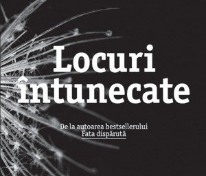 One for the money, two for the crime: Locuri întunecate, de Gillian Flynn