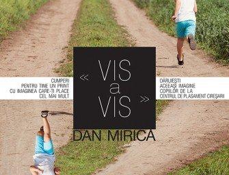 """""""VIS a VIS"""" – Expoziție de fotografie în scop caritabil"""