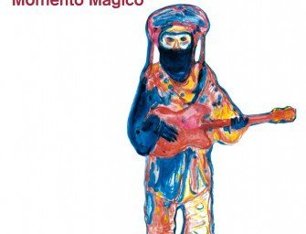 Ulf Wakenius, Momento Magico, ACT, 2014