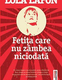 """""""Nu este un roman despre Nadia, este un roman despre noi toți."""" Interviu cu Lola Lafon"""