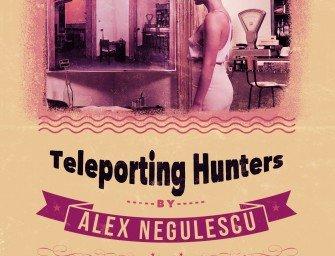 """Teleporting Hunters – Expozitie de fotografie:  """"Trecutul prezent in viitor"""""""