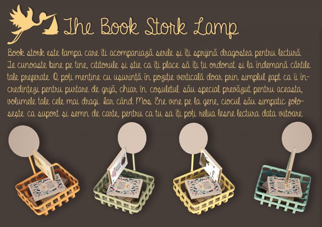 Cristina Bulat Book Stork 5