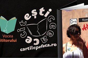 Clubul de lectură VOCEA CITITORULUI la Cărturești Cluj