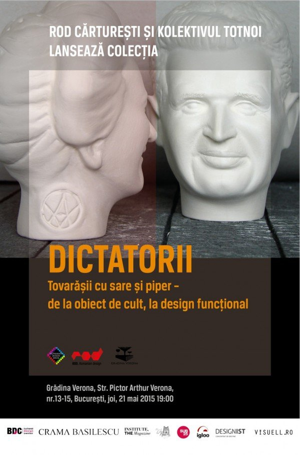 afis dictatori