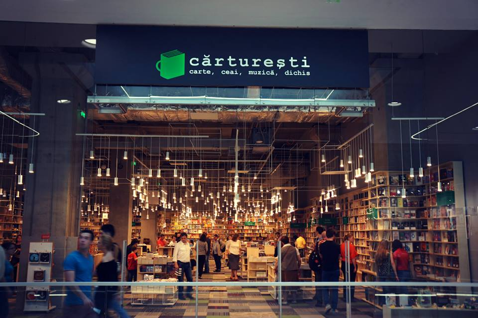 carturestimegamall