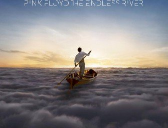 Pink Floyd, The Endless River, Parlophone Records, 2014