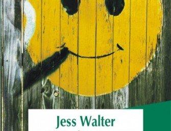 Viața financiară a poeților, de Jess Walter
