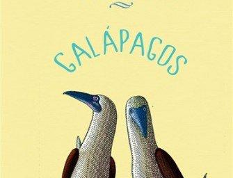 Galápagos, de Kurt Vonnegut