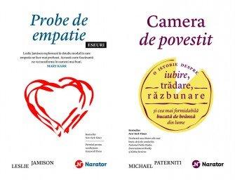 Patru dintre cărțile vorbitorilor de la The Power of Storytelling traduse în limba română