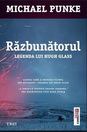 Razbunatorul - Legenda lui Hugh Glass