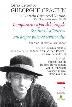 Afis-Gheorghe-Craciun-Carturesti-Verona-web