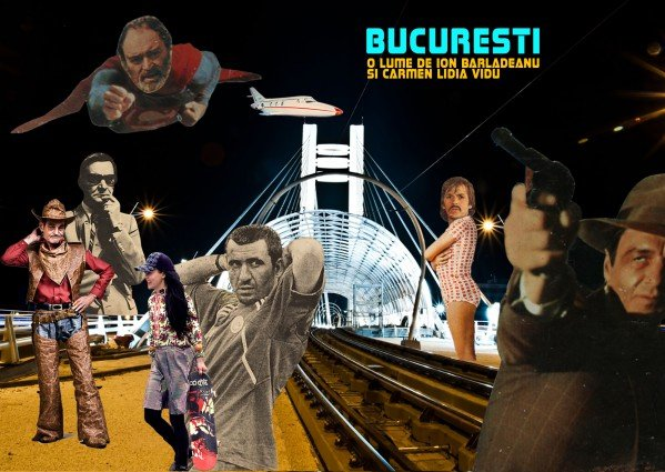 Bucuresti. O lume de Ion Barladeanu si Carmen Lidia Vidu5