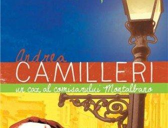 Andrea Camilleri – Colecția Comisarul Montalbano