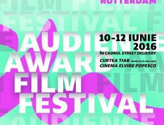 Nae Caranfil, Ambasadorul Audience Award Film Festival