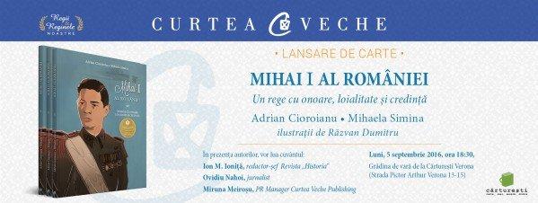 Invitatie_Mihai I