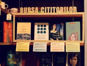Recomandări Bursa cititorilor