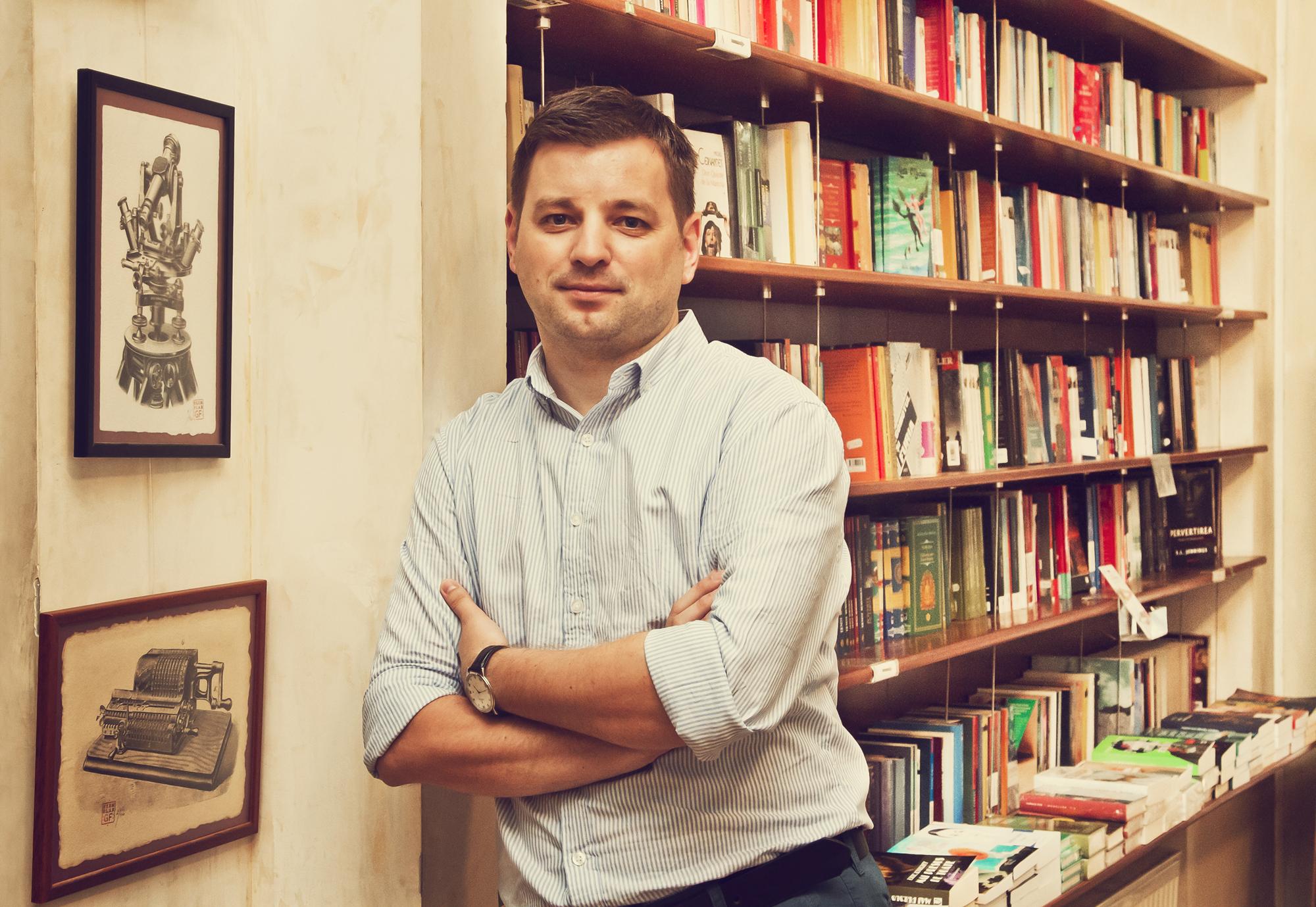 Constantin Piștea
