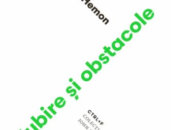 Iubire și obstacole, de Aleksandar Hemon