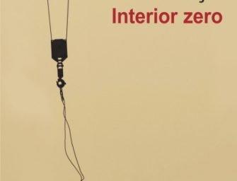 Interior zero, de Lavinia Braniște