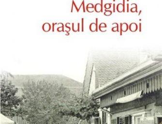 Medgidia, orașul de apoi, de Cristian Teodorescu