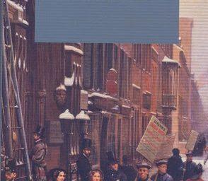 New York-ul de altădată, de Edith Wharton