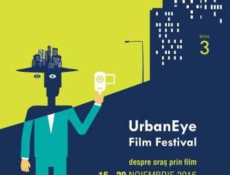 The Destruction of Memory, A Wallnut Tree și The Infinite Happiness, printre documentarele UrbanEye Film Festival 2016