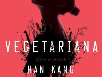 Han Kang, Vegetariana