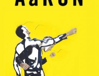 AaRON:faimosul duo francez preferat de John Malkovich vine în București