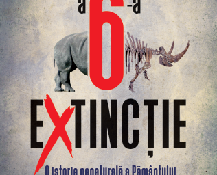 A șasea extincție, de Elizabeth Kolbert