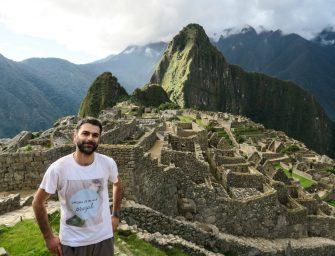 Marius Chivu: Cele mai bune călătorii nu le poţi face decât cu cei mai buni prieteni
