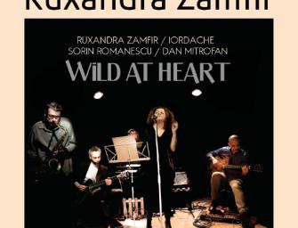 """Albumul """"Wild at Heart"""" la Cărturești Carusel"""