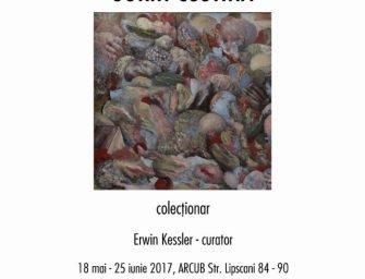 Cea mai importantă colecție de artă contemporană din anii 1970-1990, vernisată la ARCUB, în luna mai