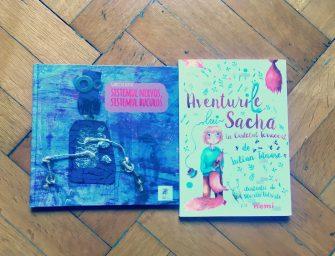 Marta, Sacha și Cosma, sau despre grozăviile unor tați