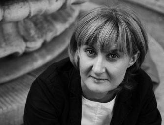 """Ana Maria Sandu: """"Nu mi-am propus niciodată să scriu proză scurtă"""""""