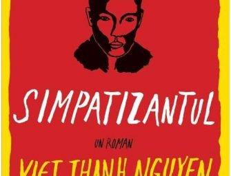 Simpatizantul, de Viet Thanh Nguyen