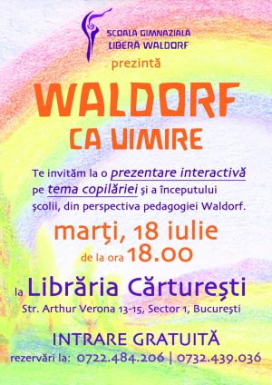 afis-eveniment-carturesti-wald5