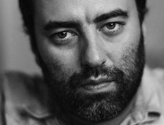 Bogdan-Alexandru Stănescu: Când scriu, cea mai mare temere a mea e ca nu cumva să comit Literatură