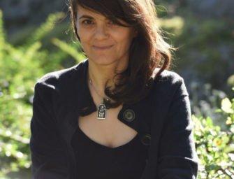 Svetlana Cârstean: Traducerea e intimitate
