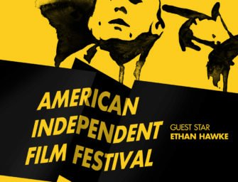 Actorul Ethan Hawke, invitatul special al American Independent Film Festival București