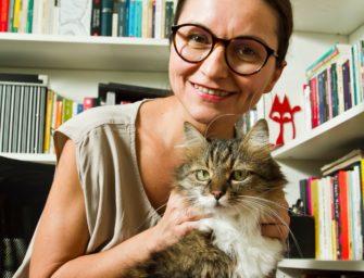 Mara Wagner: Mi-am dorit un loc în care să adun toate micile amintiri, jocuri și obiecte din copilărie
