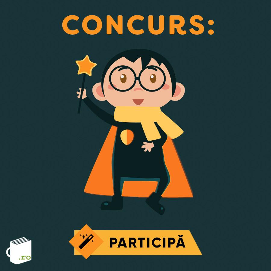 Concurs Câştigă Un Pachet Exclusiv Harry Potter Blog Carturesti