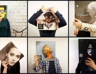 Muzică din librărie: selecție de toamnă