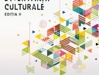 Biblioteca Vie a Diversității la Forumul Diversității Culturale
