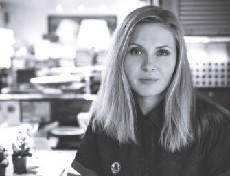 Tatiana Țîbuleac: Pentru mine cărțile au fost mereu cel mai ieftin mijloc de a explora lumea
