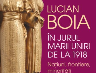 Cum arăta România acum 100 de ani?